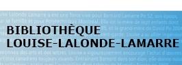 Bibliothèque Louise-Lalonde-Lamarre