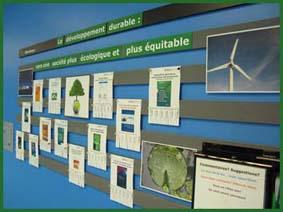 expo developpement durable