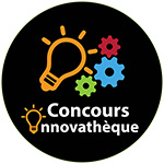 Logo Concours innovathèque
