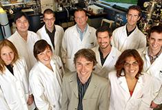 Répertoire des expertises et des unités de recherche