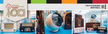 Exposition - La radiodiffusion : 100 ans d'histoire et de technologies