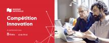 Compétition Innovation de la Banque Nationale