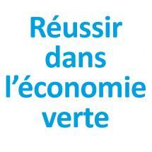 Table ronde «Réussir dans l'économie verte : leçons apprises par nos entrepreneurs et innovateurs»