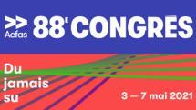 88e Congrès de l'ACFAS