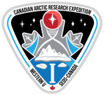 Canadian Arctic Research Expedition (CAN-ARX)