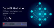 Hackathon CodeML