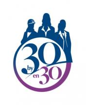 **En ligne** Conférence virtuelle « 30 en 30 » d'Ingénieurs Canada