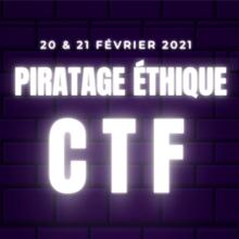 Cybersécurité: près de 200 participants au premier concours 24h@CTF