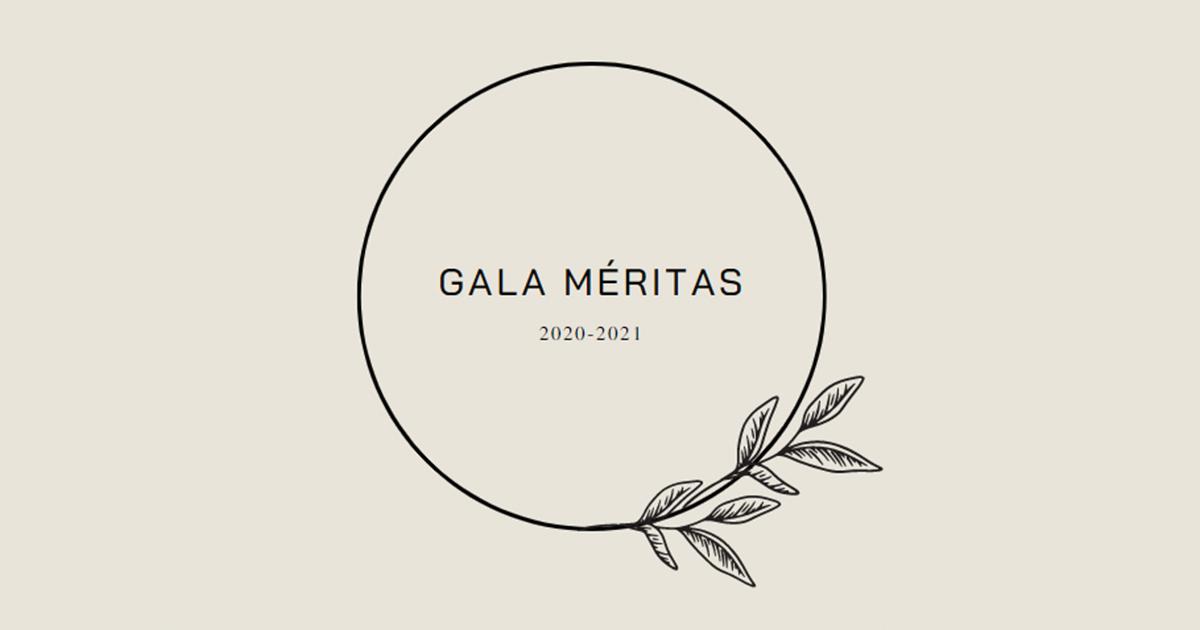 Gala Méritas 2020-2021 de l'Association étudiante de Polytechnique