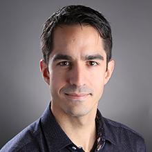 Bruno Blais, professeur adjoint au Département de génie chimique de Polytechnique Montréal.