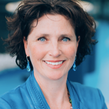 La professeure Catherine Morency récompensée pour l'organisation d'un congrès international