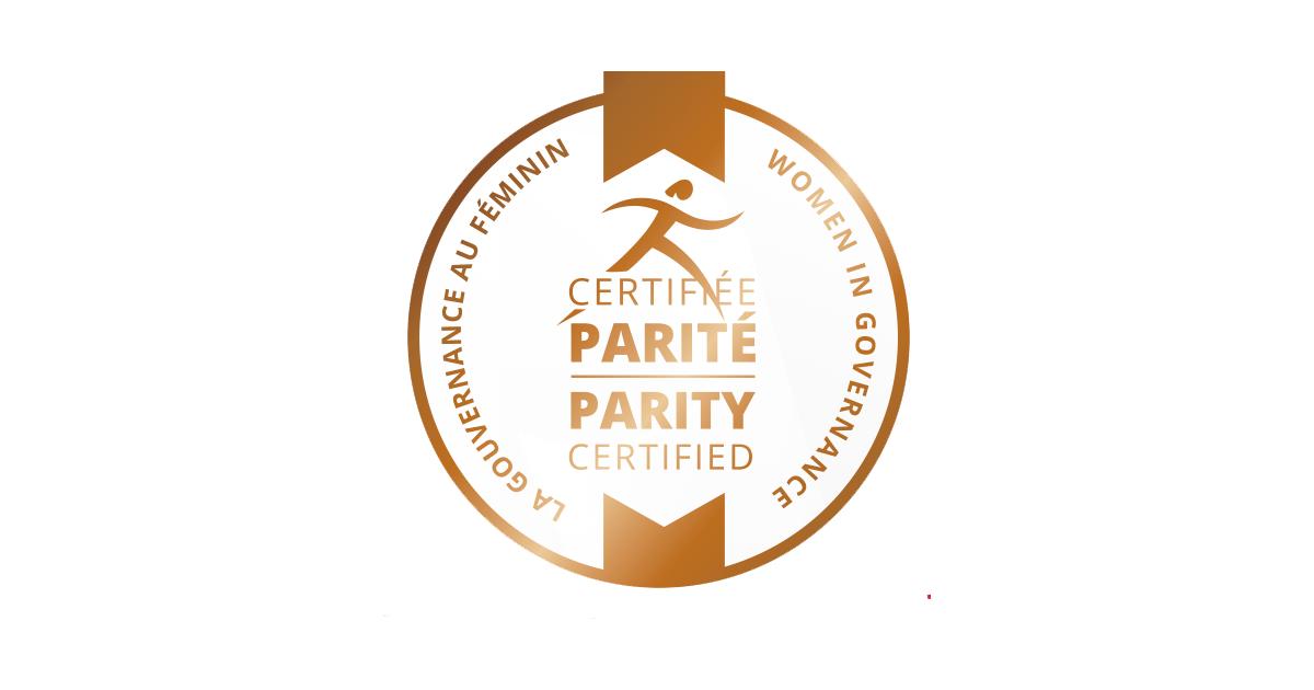 Polytechnique Montréal obtient la Certification Parité de niveau bronze
