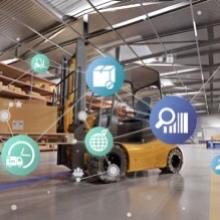 Nouveau partenariat de recherche sur les chaînes logistiques intelligentes pour le professeur Michel Gendreau