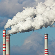 Capture et valorisation de CO2 : Polytechnique obtient un appui de 3,5 M$ de Québec pour un projet de R et D
