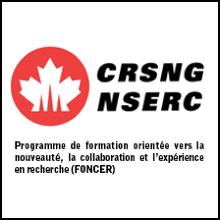 Programme FONCER du CRSNG : Polytechnique Montréal impliquée dans deux programmes de formation et de mentorat