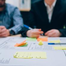 Entrepreneuriat : une variété de projets en évolution dans deux programmes en 2021 à Polytechnique Montréal