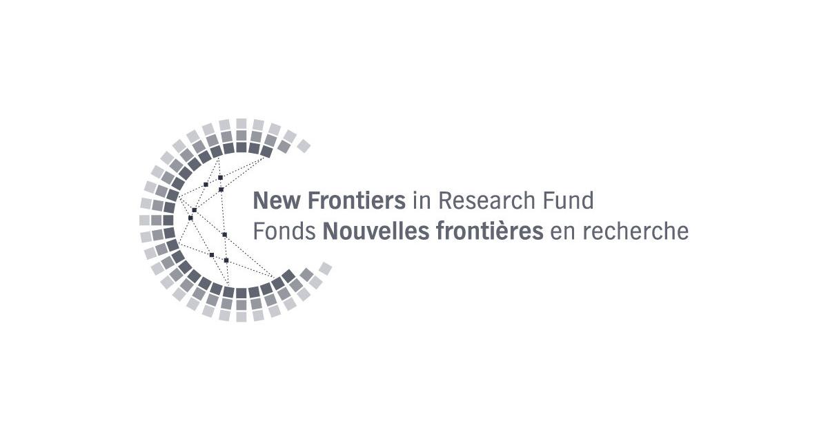 Fonds Nouvelles frontières en recherche