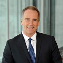 François Bertrand, directeur général adjoint et directeur de la formation et de la recherche de Polytechnique Montréal.