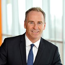 François Bertrand, directeur général par intérim de Polytechnique Montréal.
