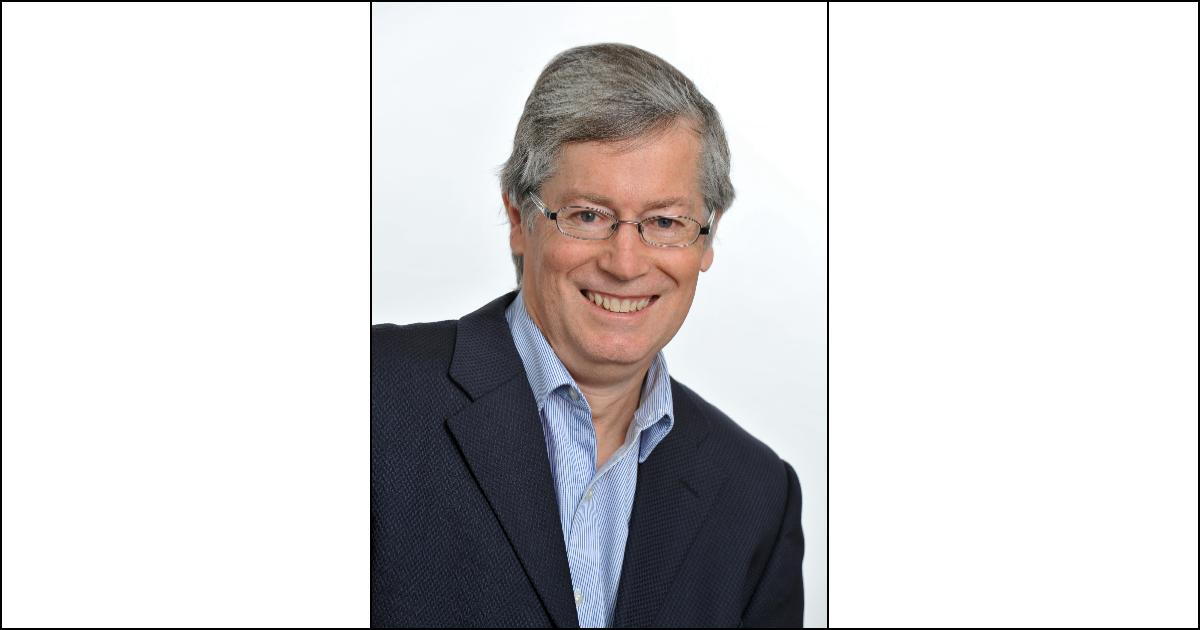 Le professeur Gilles Savard.