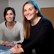 Polytechnique enregistre une hausse de ses inscriptions et est en voie de franchir la barre des 30% d'étudiantes, 10 ans avant l'objectif canadien