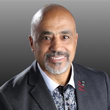 Un prestigieux prix remis au professeur Jamal Chaouki de Polytechnique Montréal
