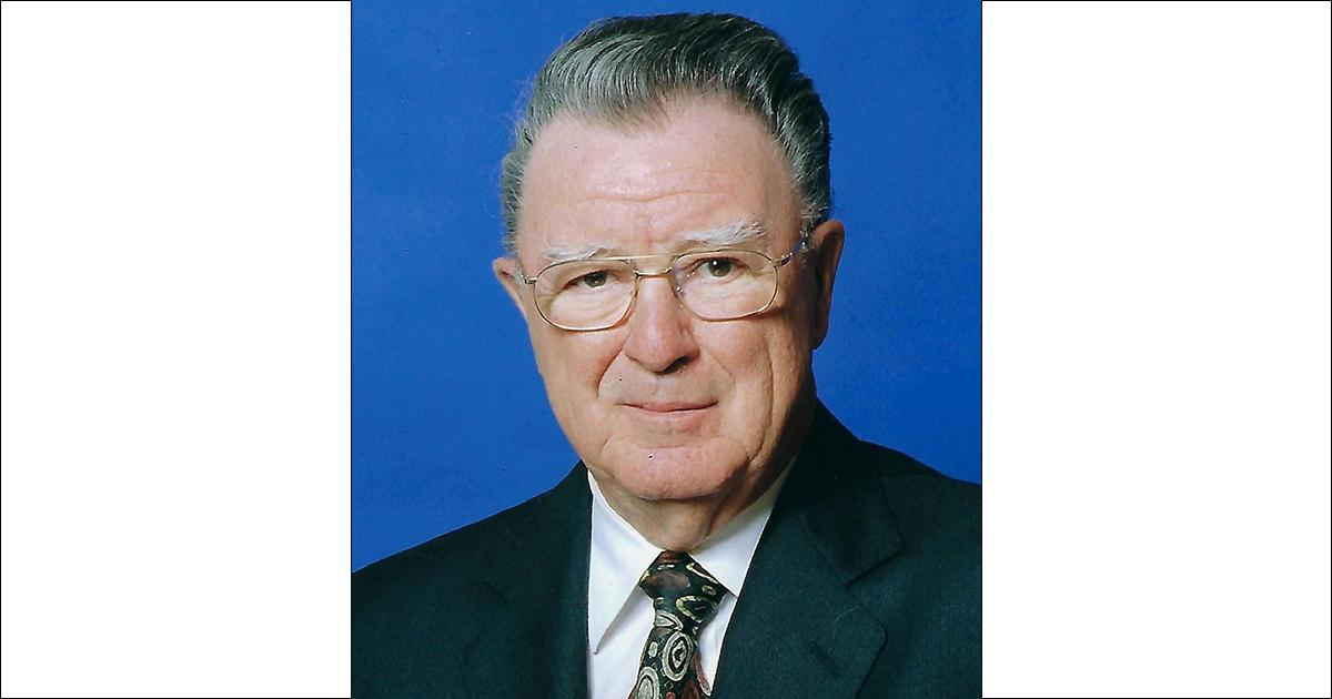 Jean-Paul Gourdeau
