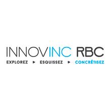 Logo du concours Innovinc. RBC - Concrétisez 2019 du Centre d'entrepreneuriat Poly-UdeM