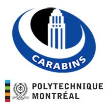 Logos Carabins - Polytechnique Montréal