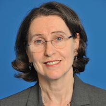 Louise Millette, stratège intègre du développement durable
