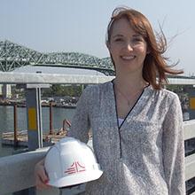 Des bancs d'école au pont Champlain