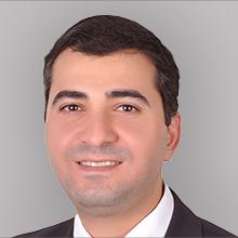 Mohammad Sharawi, professeur agrégé au Département de génie électrique de Polytechnique Montréal.