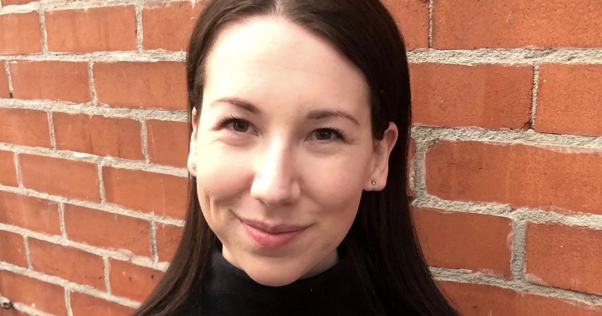 Sarah Lambert, cofondatrice d'Ora