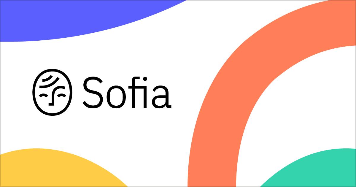 Outil de recherche Sofia