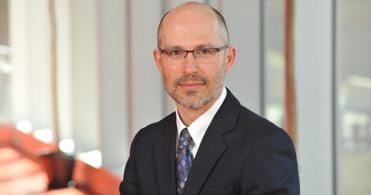 Professeur Pierre Langlois