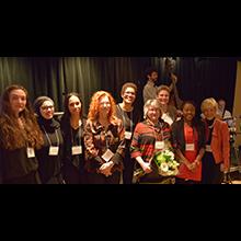 Comité Poly-φ : poursuivre la promotion du génie auprès des femmes et des jeunes