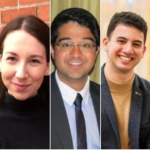 Les projets entrepreneuriaux étudiants de Polytechnique à l'honneur