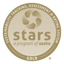 Accréditation STARS : Polytechnique touche l'or en développement durable