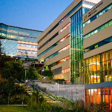 Polytechnique campus