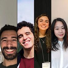 Des membres de la communauté étudiante de Polytechnique Montréal remportent un prix au 11e Concours universitaire Ubisoft