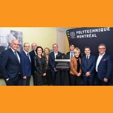 Denis Tremblay; Philippe A. Tanguy; Jacques L'Écuyer (père); Isabelle Péan; Aline Payette; Jacques L'Écuyer; Patrice Chartrand; Michèle Thibodeau-DeGuire; Gilles L'Espérance; Jean-Marie Bourassa.