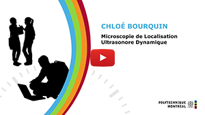 Chloé Bourquin présentation