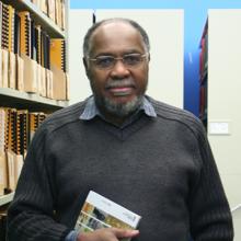 Le professeur Samuel Pierre lauréat du Grand Prix d'excellence professionnelle 2020 de l'OIQ