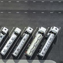 Logistique des transports : une nouvelle Chaire SCALE AI à Polytechnique