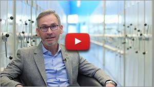 Vidéo de l'annonce de la Chaire philanthropique en génie des matériaux à Polytechnique Montréal