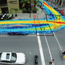 Solutions technologiques pour une ville connectée