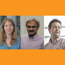 Projects led by three Polytechnique Montréal professors awarded NSERC Strategic Partnership Grants