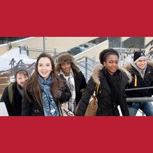 Montréal, la meilleure ville universitaire au monde !