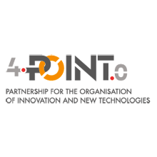 Logo of 4POINT0