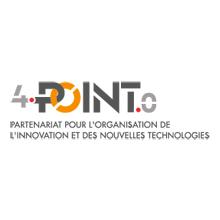 Logo de 4POINT0